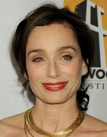 Kristin Scott Thomas – 'Salmon Fishing In the Yemen'